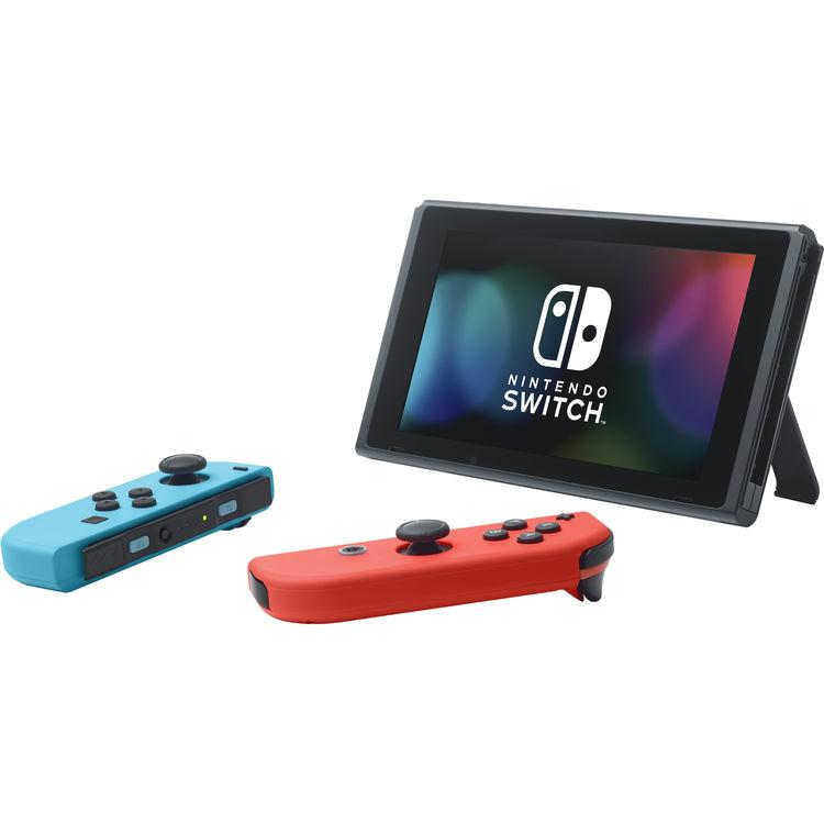 Nintendo Switch with Super Mario Odyssey Kit - Add-on™ Store
