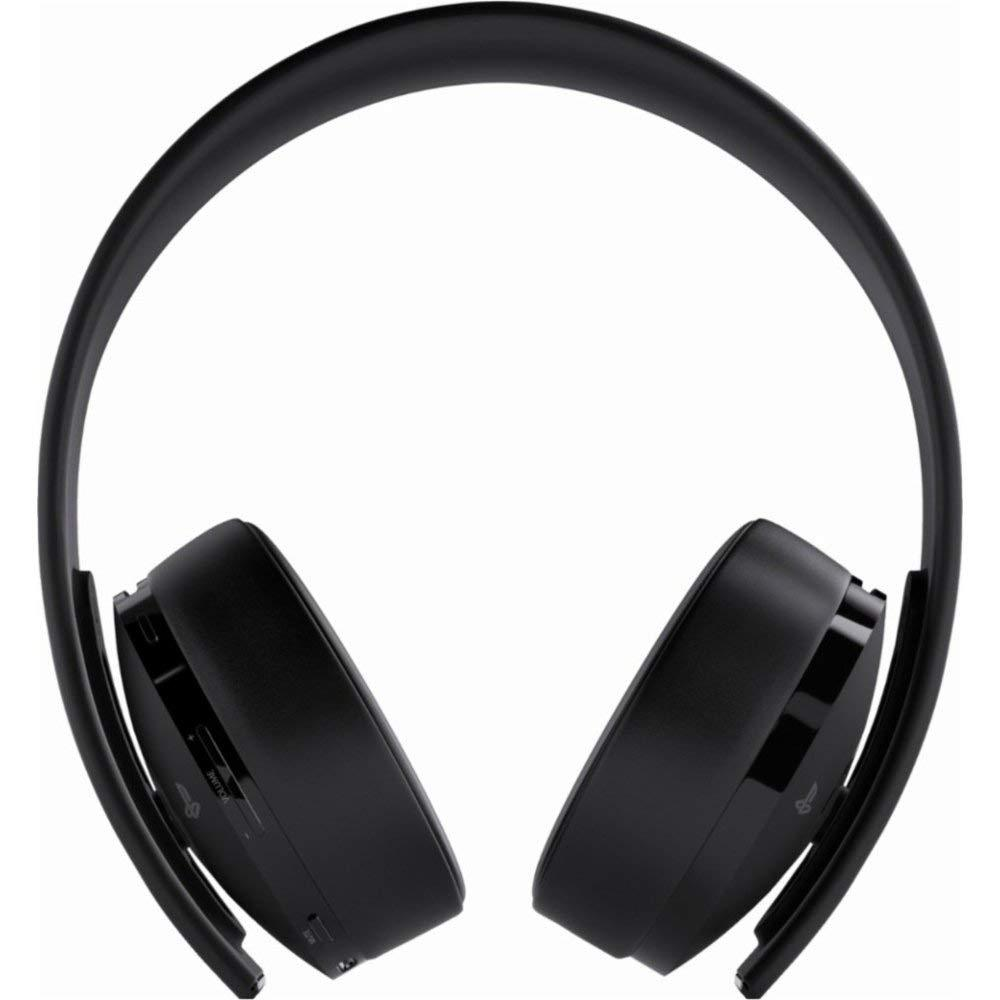 PlayStation Gold Wireless Headset 7.1 (2018) - Add-on™ Store