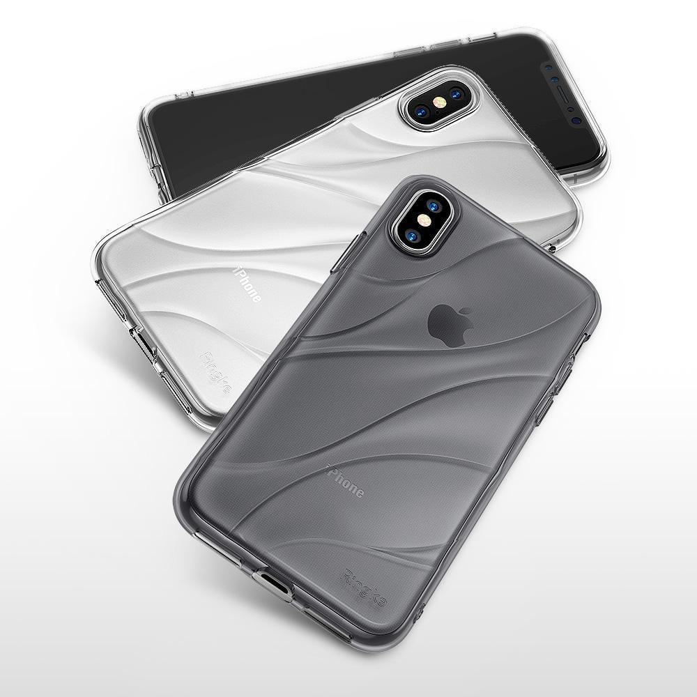 Ringke™ FLOW for iPhone X - Add-on™ Store