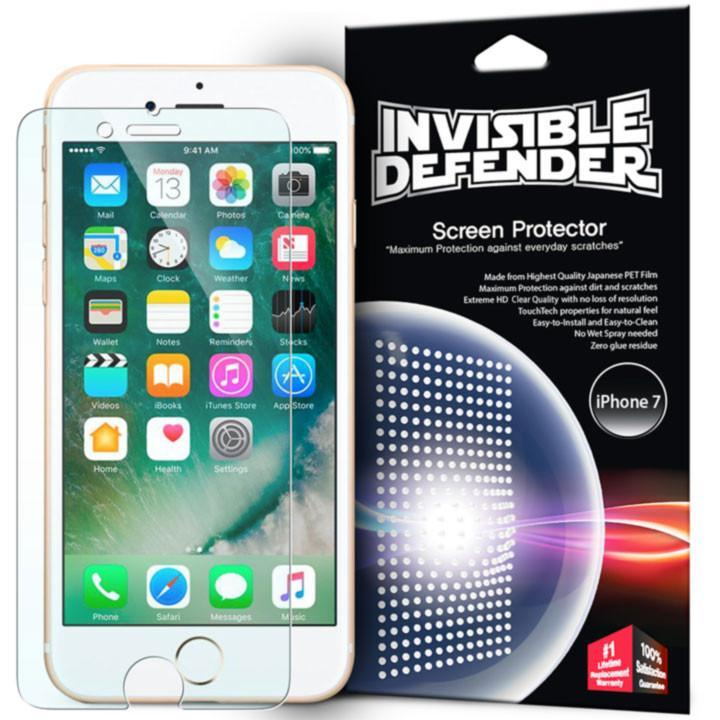 Ringke™ Invisible Defender 7 / 7 Plus - Add-on™ Store