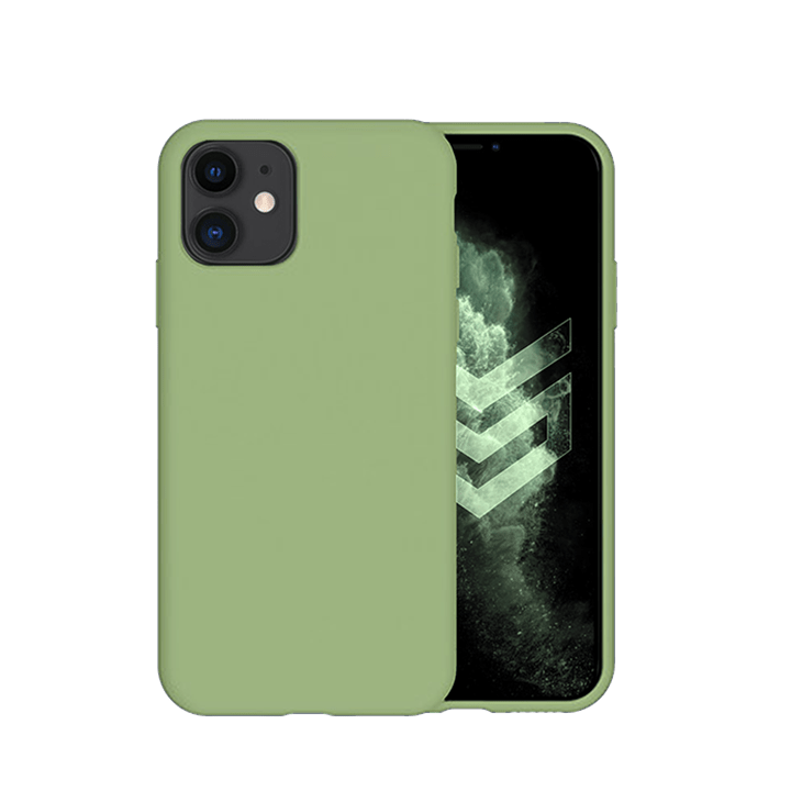 Voltek Silicone Cases for iPhone 11 & 11 Pro - Add-on™ Store