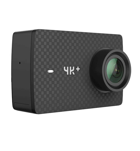 YI 4K+ Action Camera - Add-on™ Store