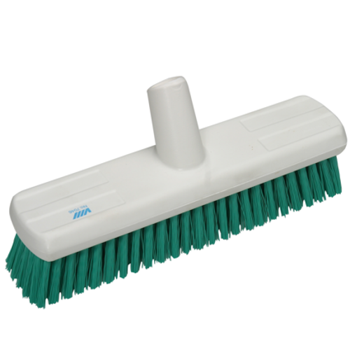Deck Scrub Brush Stiff