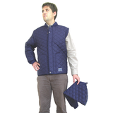 Freezer Jacket Detachable Sleeve EA