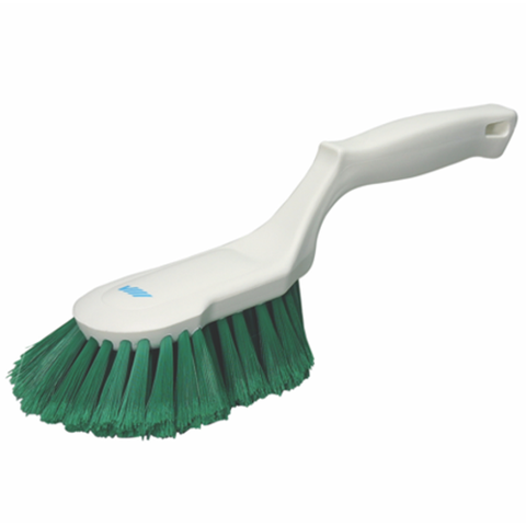 Hand Brush Ergonomic Soft/Flared