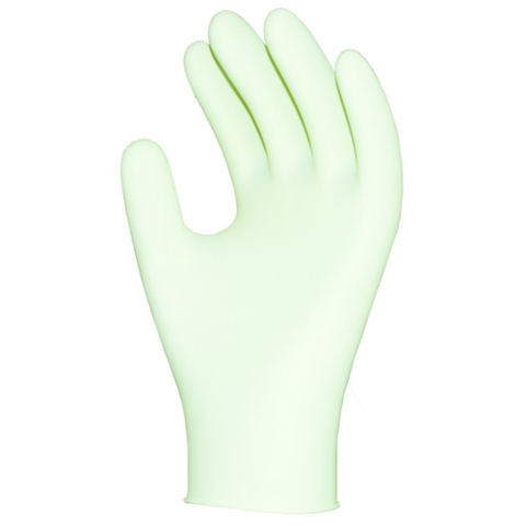 SILKTEX® Latex Glove 5 mil BX/100