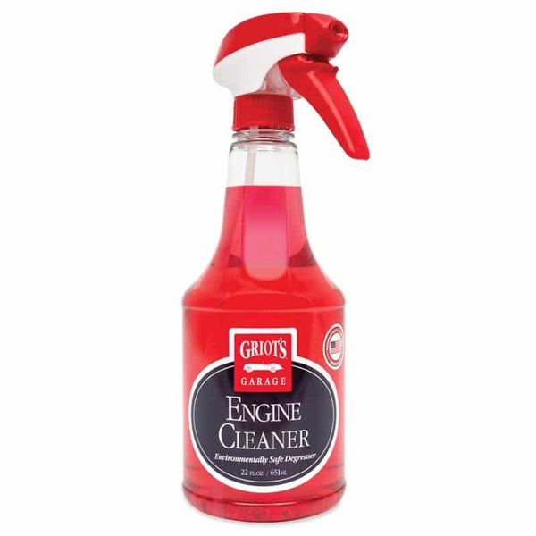 Griot's Engine Cleaner