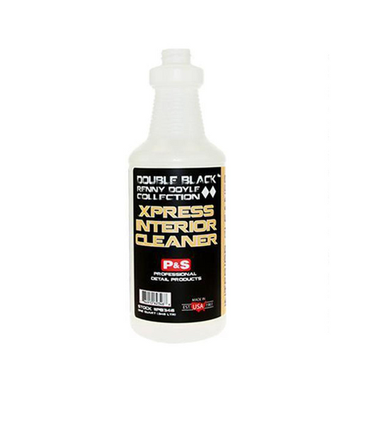 P&S Xpress Interior Cleaner