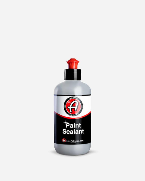 Adam's New Liquid Paint Sealant 8oz