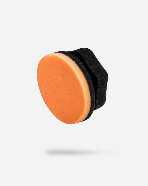 Adam's Orange Polishing Hex Grip Applicator
