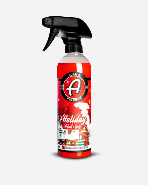 Adam's Gingerbread House Detail Spray