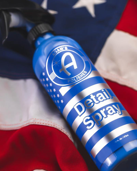 Adam's USA Detail Spray