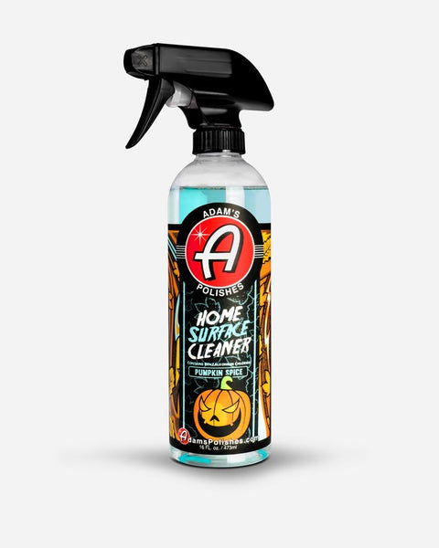 Adam's Pumpkin Spice Home Surface Cleaner