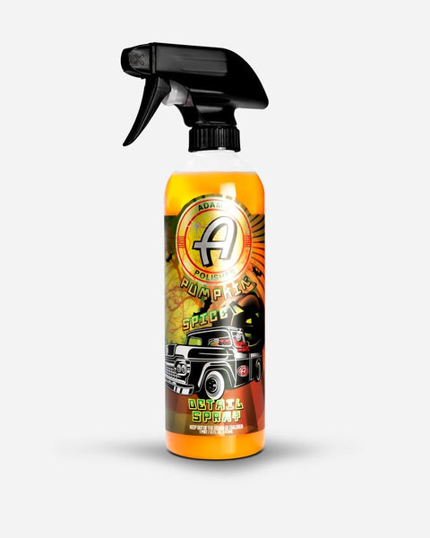 Adam's Pumpkin Spice Detail Spray 2020 Edition