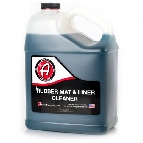 Adam's Rubber Mat & Liner Cleaner