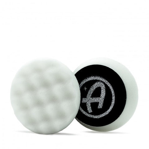"Adam's 4"" White Foam Pads"