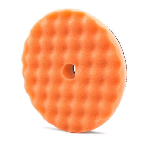 "Adam's 6"" Orange Foam Pad"