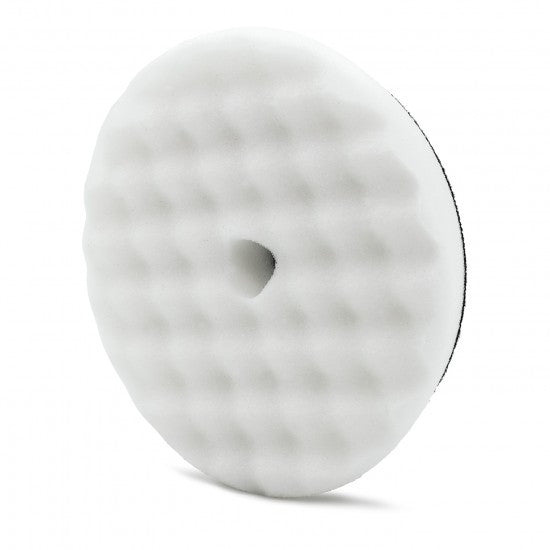 "Adam's 6.5"" White Foam Pad"