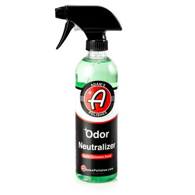 Adam's Odor Neutralizer Apple Cinnamon