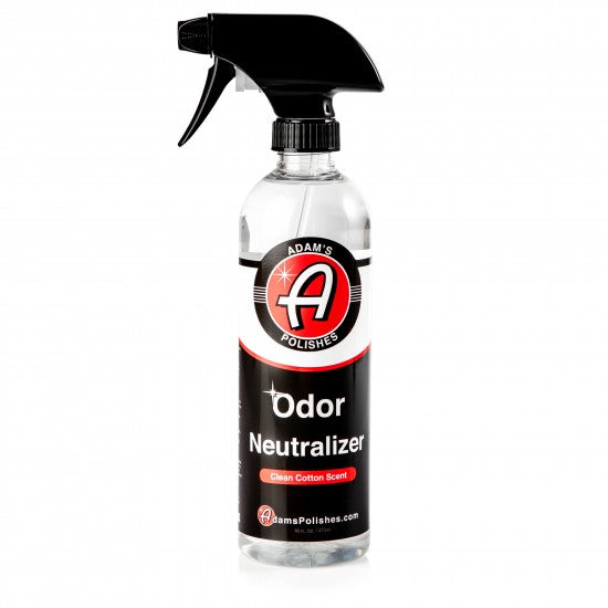 Adam's Odor Neutralizer Clean Cotton