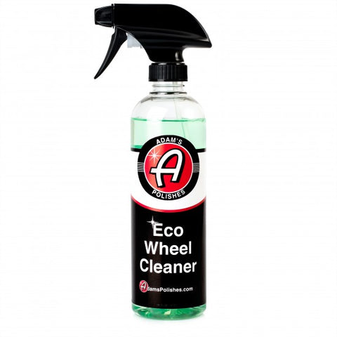 Adam's NEW Eco Wheel Cleaner 16oz