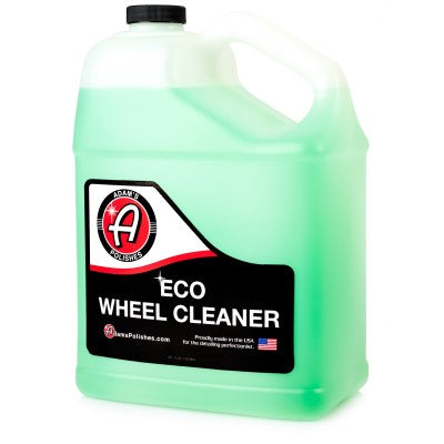 Adam's NEW Eco Wheel Cleaner