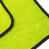 Adam's NEW Microfiber Glass Cleaning Towel