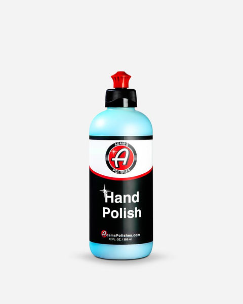 Adam's NEW Hand Polish