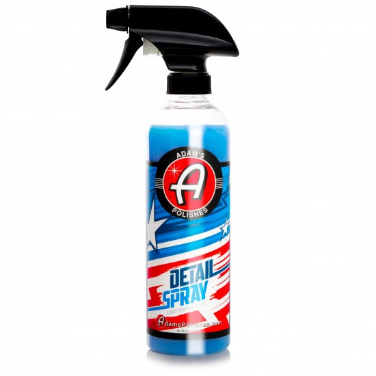 Adam's NEW Memorial Day USA Detail Spray