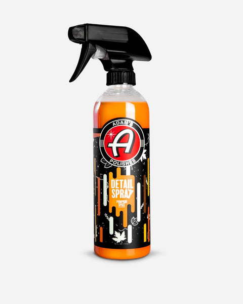 Adam's Pumpkin Spice Detail Spray
