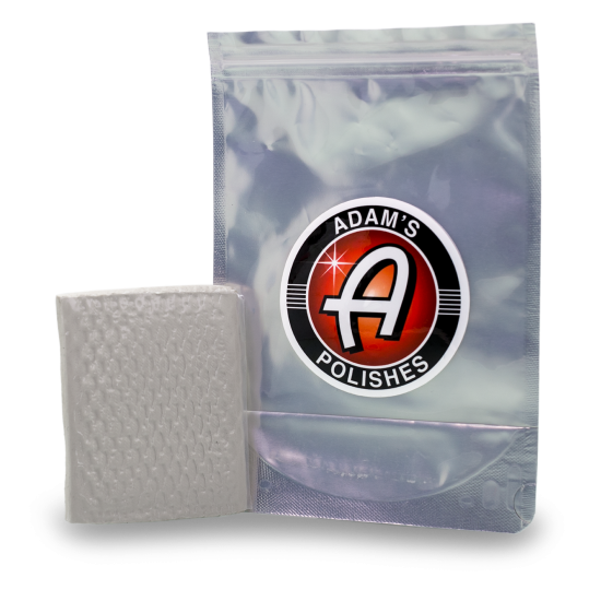 Adam's Visco Clay Refill Packet