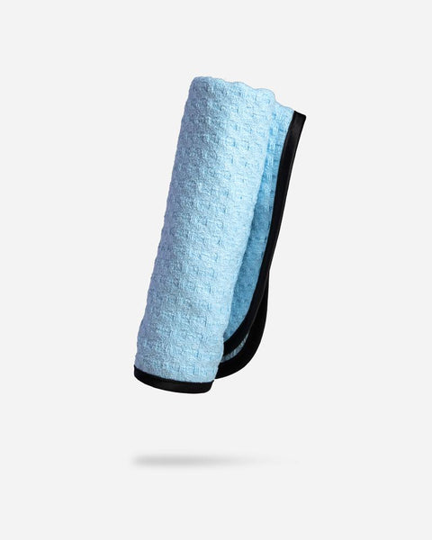 Adam's New Microfiber Waterless Wash Towel