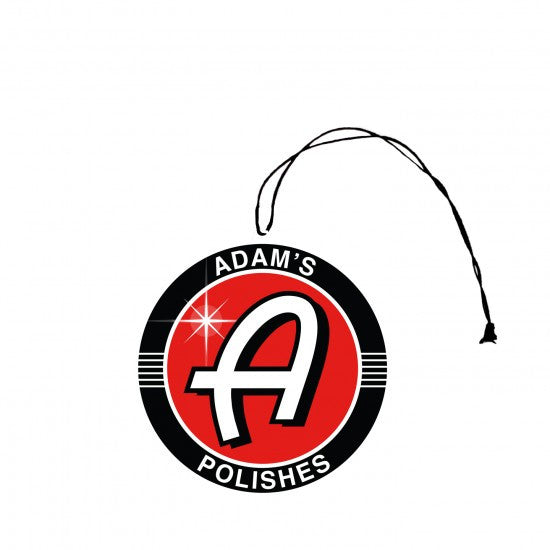 Adam's NEW Logo Air Freshener (Detail Spray Scented)