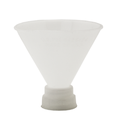 Adam's EZ-Fill Threaded Funnel