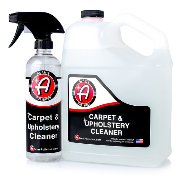 Adam's Carpet & Upholstery Cleaner