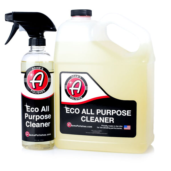 Adam's NEW Eco All Purpose Cleaner