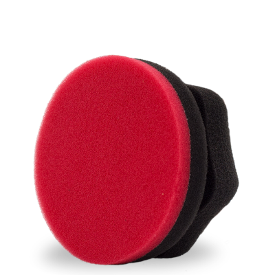 Adam's Red Hex Grip Applicator