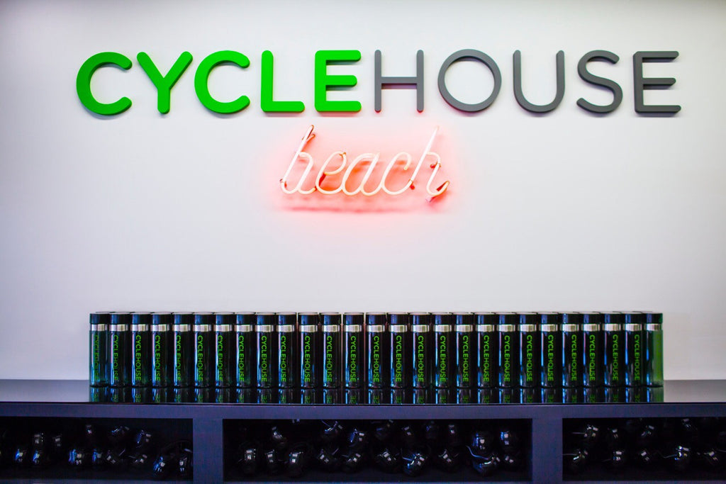 LA Places & Spaces || Cycle House