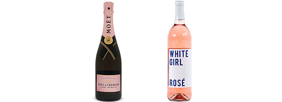 YES Way Rosè