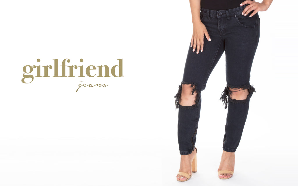 Denim Decoded | Guide to finding THE perfect pair of jeans.