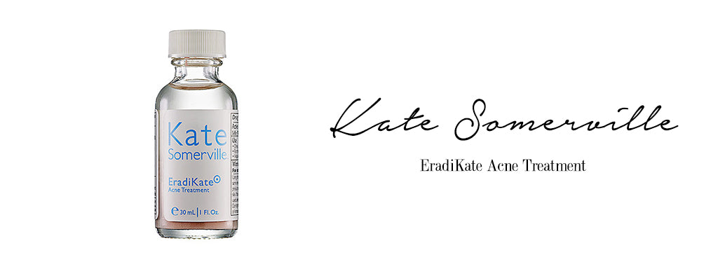 Product image of a Kate Somerville Eradikate Acne Treatment.