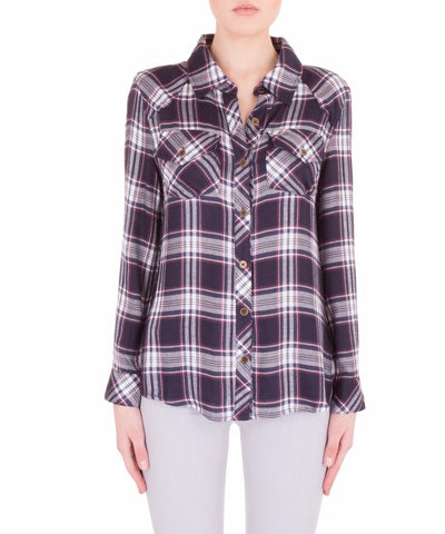 Avalon Button Down