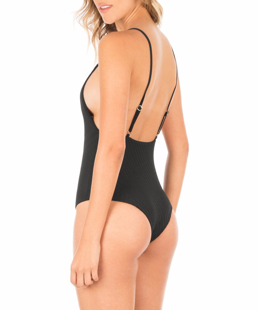Beach Riot Bridget One Piece Swimwear