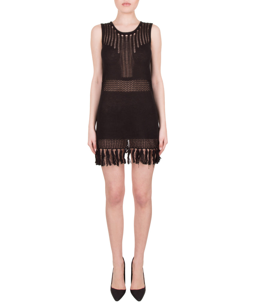 Bec & Bridge Spear Knit Dress