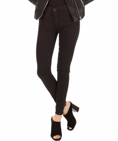 Black In Mind Skinnies