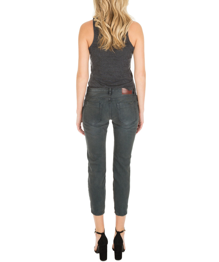 One Teaspoon St. Rebel Freebird Skinnies