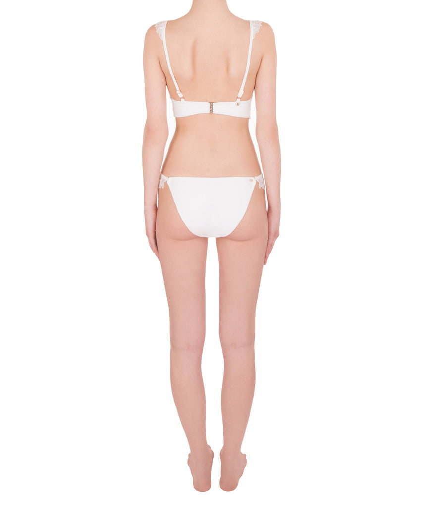 For Love & Lemons Swim Barcelona Bikini Bottom