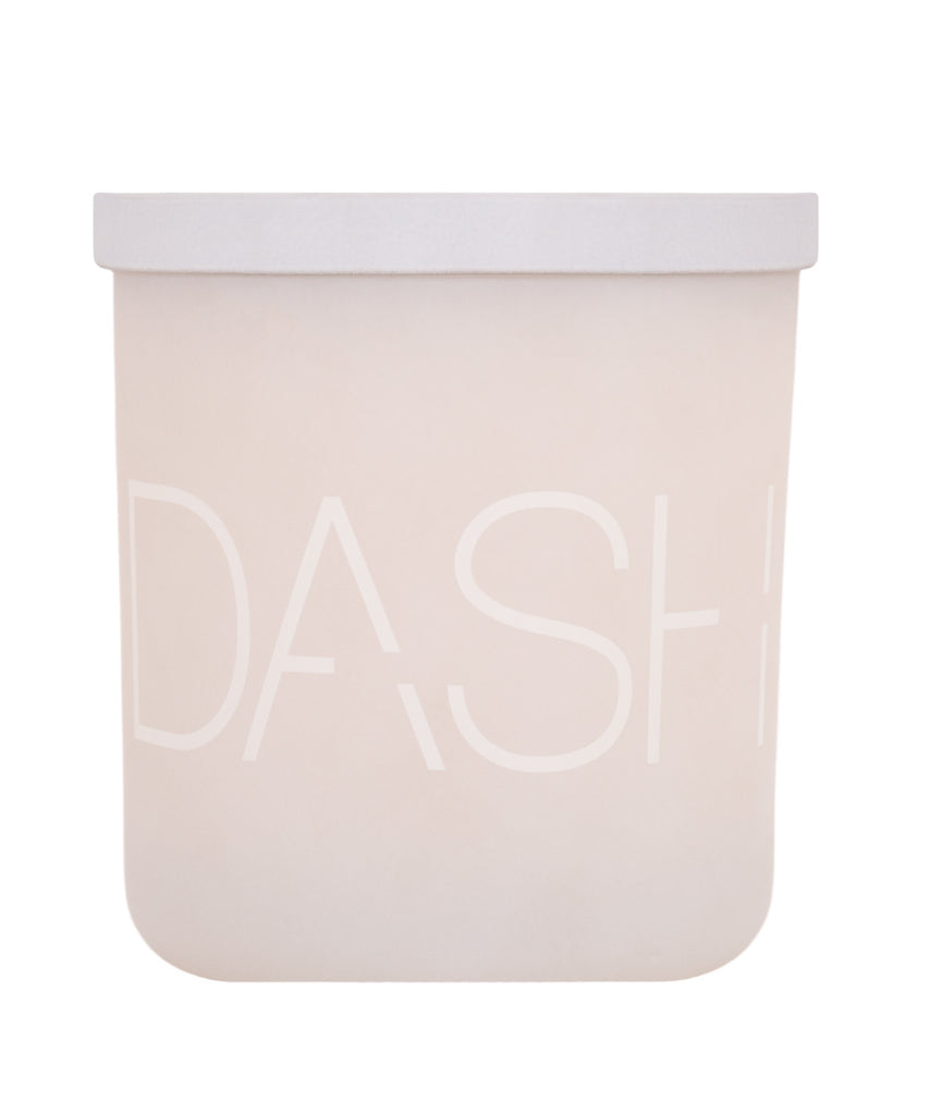 DASH Sucre Baies Candle