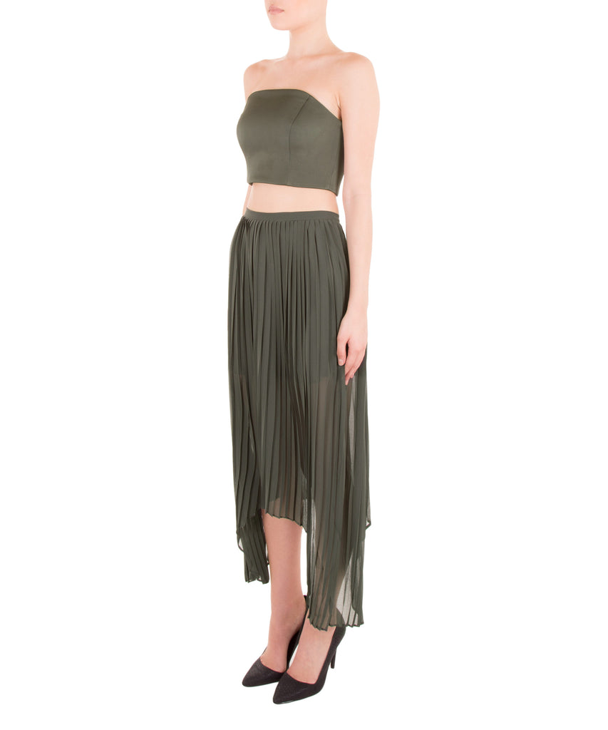 Keepsake No Trust Skirt