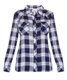 Ash & Ember Avalon Button Down